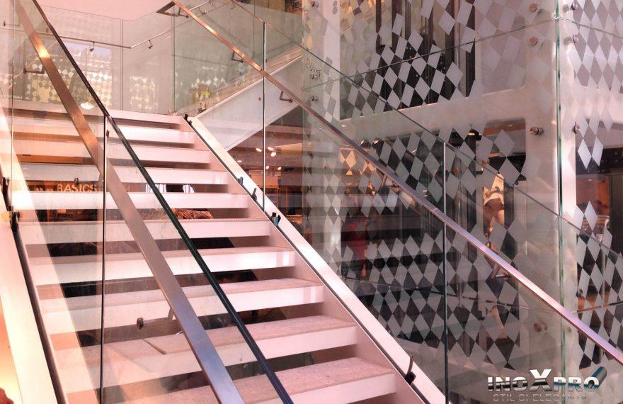 confectionam balustrade din inox in bucuresti-popesti-leordeni-ilfov